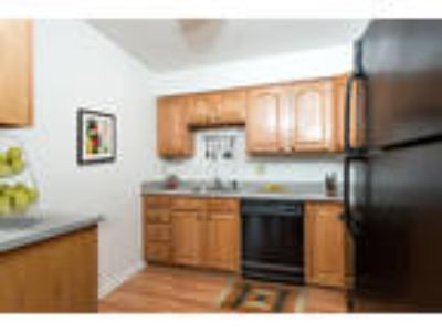 Brighton Colony Townhomes - One BR, 1.5 BA Townhome 1,300 sq. ft.