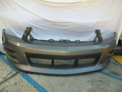 Buy 2010 2011 2012 FORD MUSTANG BOY RACER FRONT BUMPER COVER motorcycle in San Pedro, California, United States, for US $350.00