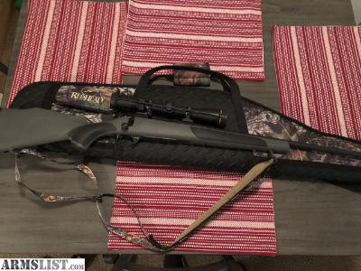 For Sale: Weatherby Vanguard 30-06