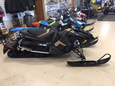 2019 Polaris 800 Switchback Pro-S SnowCheck Select Trail Sport Snowmobiles Greenland, MI