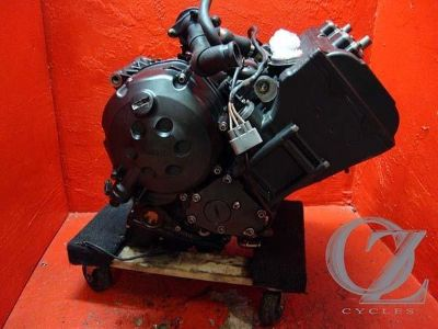 Purchase ENGINE MOTOR R1 YAMAHA 1000 2004 04 05 J motorcycle in Ormond Beach, Florida, US, for US $1,295.95