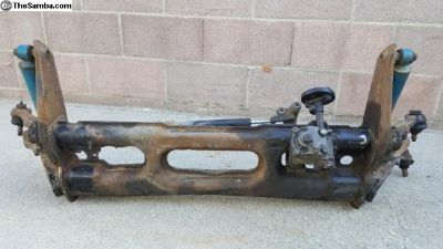 Type 3 Front Beam
