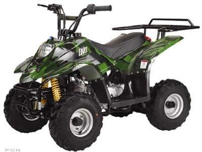 2012 Taotao USA ATA-110B Utility ATVs Dearborn Heights, MI