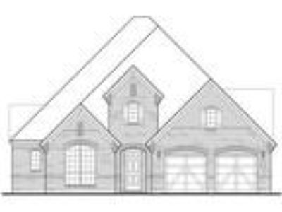 The Plan 1637 by American Legend Homes: Plan to be Built