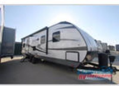 2017 Highland Ridge RV Open Range Ultra Lite UT2802BH