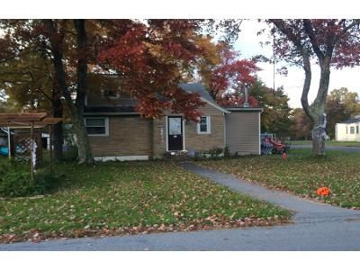 Preforeclosure Property in Monroe, NY 10950 - Midway Dr