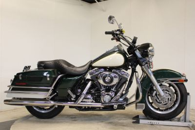 2003 Harley-Davidson FLHPI Road King Touring Motorcycles Pittsfield, MA