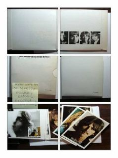 beatles 30TH ANNIVERSARY LIMITED EDITION CD