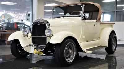 1929 Subaru Impreza WRX STI (Cream)