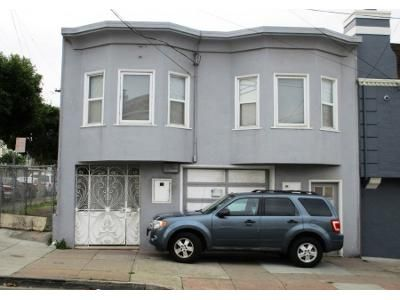 2 Bed 1 Bath Preforeclosure Property in Daly City, CA 94014 - Acton St