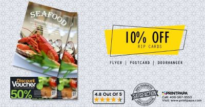 Get 10% off on Rip Cards