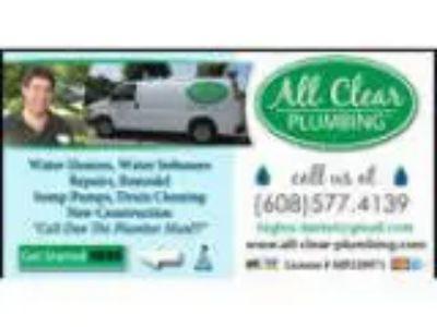 All Clear Plumbing LLC