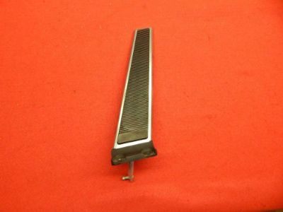Buy USED 61 62 63 64 Lincoln Continental Accelerator Pedal Pad #C2VY-9735-A motorcycle in Dewitt, Michigan, United States, for US $99.99