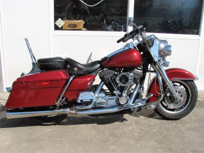 1993 Harley-Davidson FLHT Road King Touring Williamstown, NJ