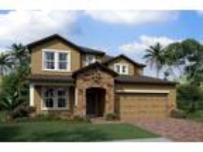 New Construction at 6227 SEA AIR DR, by Beazer Homes