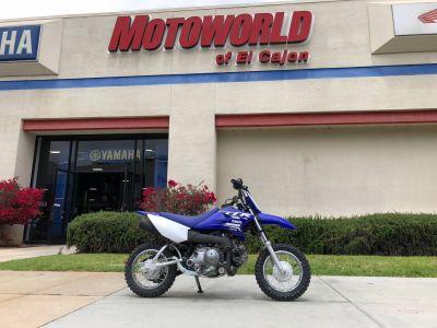 2018 Yamaha TT-R50E Motorcycle Off Road EL Cajon, CA