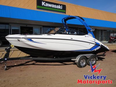 2019 Yamaha 212X Jet Boats Denver, CO