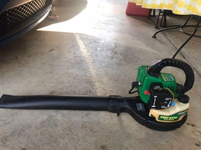 FeatherLite Blower by Weed Eater (FL 1500)