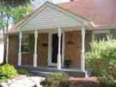 Single Family House Available For Rent To Owner