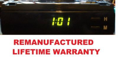 Purchase TOYOTA COROLLA CLOCK REMANUFACTURED REBUILT LIFETIME WARRANTY 03 04 05 06 07 08 motorcycle in Louisville, Kentucky, United States, for US $100.00