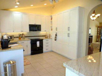 5534 E ENROSE Street Mesa Three BR, - Alta Mesa Vacation Rental
