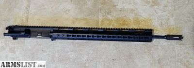 "For Sale/Trade: Yankee Hill AR 18"" AR upper"