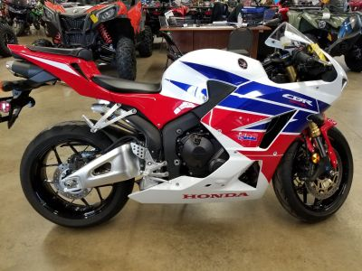 2013 Honda CBR 600RR SuperSport Motorcycles Canton, OH