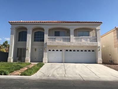 5 Bed 3 Bath Preforeclosure Property in Las Vegas, NV 89183 - Staghorn Pass Ave