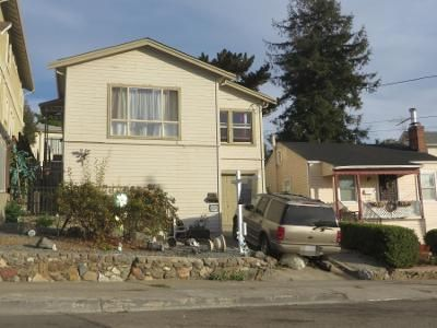 3 Bed 1 Bath Preforeclosure Property in Oakland, CA 94605 - Oliver Ave