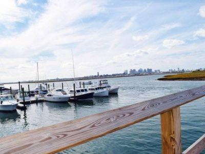 $3975 3 apartment in East Boston