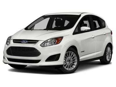 2015 Ford C-Max Hybrid SE (Ruby Red Metallic Tinted Clearcoat)