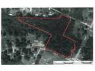 Real Estate For Sale - Land 9.5 acres +-