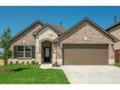 New Construction at 11837 TOPPELL TRAIL, by Beazer Homes
