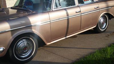 1960 American Motors Rambler