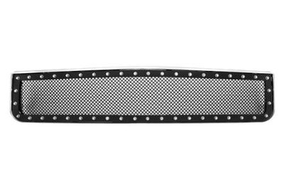 Purchase Paramount 46-0308 - Ford Mustang Restyling 2.0mm Packaged Black Wire Mesh Grille motorcycle in Ontario, California, US, for US $180.00