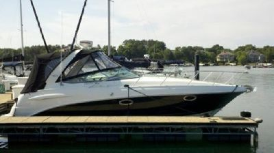 2007 Chaparral Signature 290 in Excellent Condition