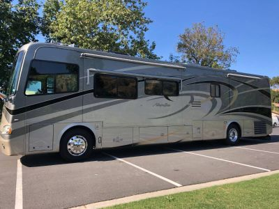 2006 Tiffin Motorhomes ALLEGRO BUS 40' QSP