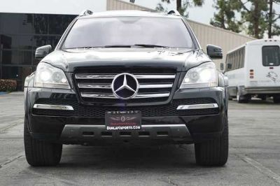 Used 2012 Mercedes-Benz GL-Class for sale