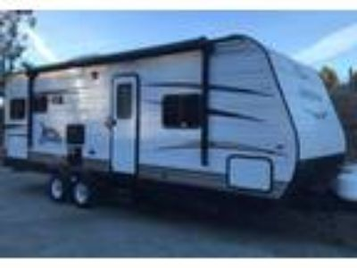 2017 Jayco Jay-Flight Travel Trailer in Watsonville, CA