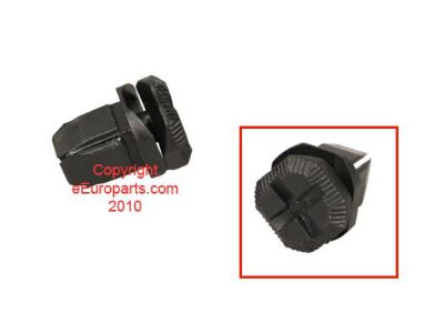 Purchase NEW Genuine SAAB Battery Cover Retainer 12792092 motorcycle in Windsor, Connecticut, US, for US $9.48
