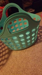 Blue baskets 2 available