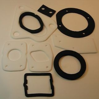 Find MOPAR 1967-72 A-Body Firewall Gasket Kit Set Plymouth Dodge Dart Valiant Duster motorcycle in Shelton, Washington, United States, for US $24.99