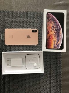 Apple iPhone X 512GB