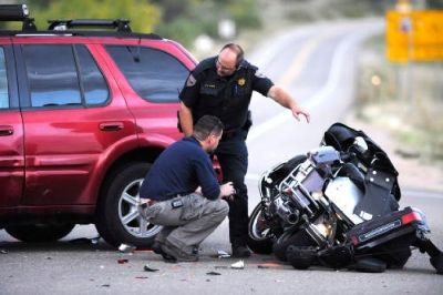 Top Reasons For Hiring A Motorcycle Accident Attorney