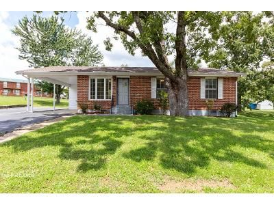 3 Bed 2 Bath Foreclosure Property in Viburnum, MO 65566 - Hickory St