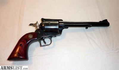 For Sale: Private Sale Ruger Super Blackhawk .44 magnum Old Model
