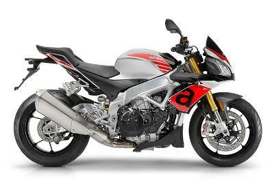 2018 Aprilia Tuono V4 1100 RR ABS Sport Motorcycles Orange, CA