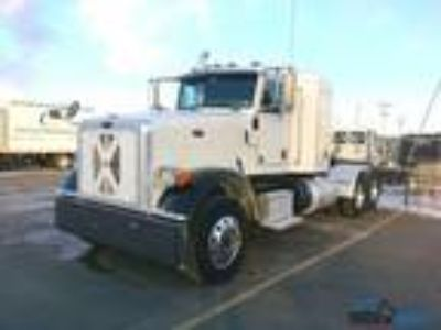 Used 2013 Peterbilt 367 for sale.