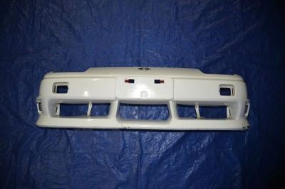 Purchase Nissan 180SX RPS13 Type X Front Bumper JDM OEM motorcycle in Fort Lauderdale, Florida, United States, for US $400.00